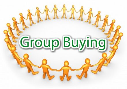 group-buy
