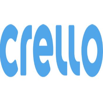 Crello - Diseño gráfico simplificado